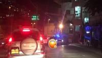 İşgal Güçleri Kudüs'te Yaşlı Bir Filistinliye Saldırdı