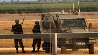 Siyonist İşgal Yönetimi Gazze Sınırına Yığdığı Askerlerini Çekiyor