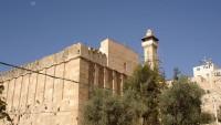 İşgal Güçleri Şubat'ta İbrahim El-Halil Camii'nde Ezan Okunmasını 44 Kez Engelledi