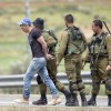 Mayıs ayında 605 Filistinli gözaltına alındı