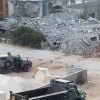 Siyonist İsrail Rejimi Filistinlileri kendi evini yıkmaya zorluyor
