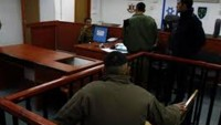 İşgal Mahkemesi Engelli Filistinliye 35 Yıl Hapis Cezası Verdi