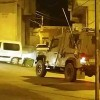 İşgal Güçleri Ramallah'ta Filistinlilere Ait En Az 10 Araca El Koydu