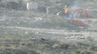 Useyr'de 10 Suud Askeri Öldürüldü