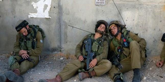 Siyonist General İshak Berek: İsrail savaşa girebilecek durumda değil