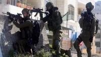 İşgalci İsrail ordusu Filistin'in Halhul beldesini kuşatma altına aldı