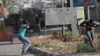 İşgal Güçleri Bu Sabah Batı Yaka ve Kudüs'te 6 Filistinliyi Gözaltına Aldı