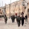 IŞİD'li terörist saldırganlar, ağır kayıplara uğratıldı