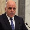 İbadi: IŞİD'in yenilgisiyle dünya Irak'a borçludur