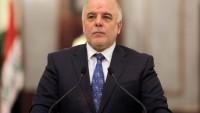 İbadi: Türk askerlerinin Irak'ta kalmasına izin vermeyiz