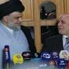 Haydar İbadi ve Mukteda Sadr'dan ittifak açıklaması geldi