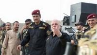 Teröristlerin Haydar El-İbadi'ye Suikast Girişimi Başarısız Oldu