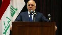 Irak Başbakanı İbadi: PKK Türkiye topraklarında bulunuyor, kendi topraklarımıza saldırıyı kabul etmiyoruz