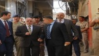 Irak Başbakanı İbadi: Gerekli Hiçbir Konuda Geri Adım Atmam!