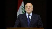 Haydar el-İbadi: Irak'taki yabancı güçler sayısında azaltmaya gidiliyor