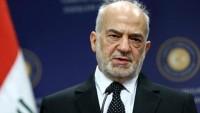 İbrahim Caferi'den ABD'ye uyarı: Irak içişlerine müdahale izni vermeyiz