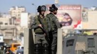 Filistinlilere ait 52 dönümlük Tarım arazisi İşgalci İsrail Rejimince Gaspedildi