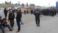 Kuzey Irak'ta grev büyüyor