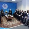 Hasan Ruhani: İran ve Brunei, ilişkilerin ve işbirliğinin gelişmesi için azimliler