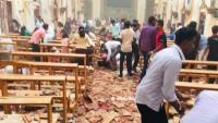 Sri Lanka'da Peş Peşe Yeni Saldırılar: 8. patlama!