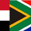 Suriye Maliye Bakanı, Güney Afrika'nın Şam Büyükelçisi ile bir araya geldi