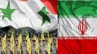 Suriye milleti İran ve Hizbullah şehitlerinin fedakarlığını ve akan kanını asla unutmayacak