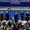 İmam Ali Hamaney: Son günlerde İngilizler utanmazlığın had safhasında