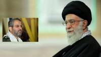 Seyyid İmam Ali Hamaney, Besic kurumuna yeni başkan atadı