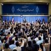 İmam Hamanei: Tahran'daki olaylar halkımızın iradesini etkilemeyecek