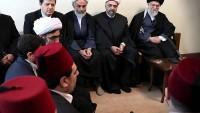 İmam Seyyid Ali Hamanei: Eğer bir millet İslam ve kendi kimliğini benimseyen lidere sahip olursa düşmanlar herhangi bir kötü şey yapamaz