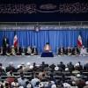 İmam Seyyid Ali Hamanei: Birçok Arap Lider Kâfirlerin Yolunu İzliyor