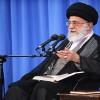 İmam Seyyid Ali Hamanei: Allah'ın Laneti Amerika ve Siyonist İsrail Rejimlerinin Üzerine Olsun