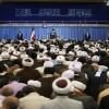 İmam Hamanei: ABD'nin Filistin ile ilgili şeytani politikası asla tahakkuk bulmayacak