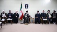 İmam Seyyid Ali Hamanei: Modern Tebliğ Araçları İle Emperyalizme Karşı Mücadele Edilmeli