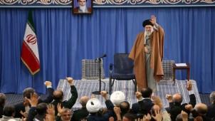 İmam Seyyid Ali Hamanei: Suudi Arabistan, hacıların güvenliğini temin etmeli