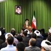 İmam Ali Hamanei: Karşı taraf nükleer anlaşmayı yırtarsa biz parça parça ederiz