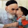 Seyyid Hasan Humeyni: Allah'a iman ve yiğitlik, İslam nizamı düşmanları karşısında mukavemet ve mazlumları himaye etmek, İmam Humeyni'nin En Seçkin Özelliklerindendi
