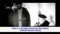 Video: İmam Humeyni'nin Dilinden İmam Ali Hamaney…
