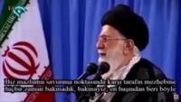 Video: İmam Ali Hamaney: Bizim İçin Esas Mesele İslamî Hüviyetin Korunmasıdır