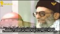 Video: İmam Seyyid Ali Hamaney'in Açısından Kudüs Günü…