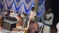 Foto: Nijerya'da İmam Hasan'ın (as) Doğum Günü Kutlamasından Kareler