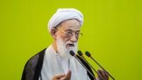 Ayetullah İmami Kaşani: Düşman İran'ı kuşatarak İslam'ı ortadan kaldırmaya çalışıyor