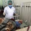 'Yemen'de 872 Bin Şüpheli Kolera Vakası Tespit Edildi'