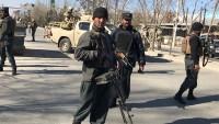Afganistan'da Çifte Saldırı: En Az 40 Ölü