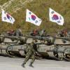 Güney Kore'den ABD'ye Savaş Uyarısı