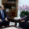 Lübnan Cumhurbaşkanı: Hariri'nin Lübnan'a Dönmesi Gerekiyor