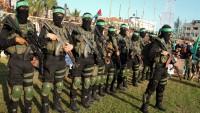 Hamas'tan 'Barış Sürecini Sonlandırma' çağrısı