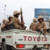 Mansur Hadi Güçleri Son Merkezleri Aden'i Kaybetti