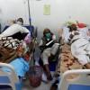 Yemendeki Salgın Savaştan Daha Tehlikeli Boyutlara Geldi