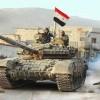 Suriye'de IŞİD Temizliği Devam Ediyor